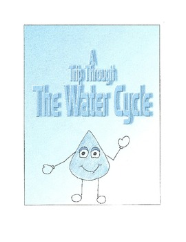 A Trip Through the Water Cycle