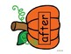 A Trip To The Pumpkin Patch - First Grade High Frequency Word List