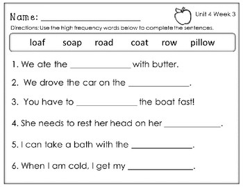A Trip To Washington D.C. Unit 4 Week 3. Reading Street. Worksheets/Centers
