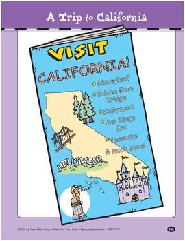 A Trip to California