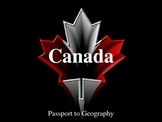 A Trip to Canada (PowerPoint)