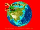 A Trip to China (PowerPoint)