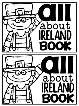 A Trip to Ireland {A Complete Nonfiction Resource}