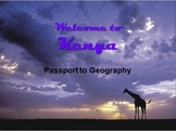 A Trip to Kenya (PowerPoint)