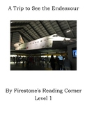 A Trip to See the Endeavour Adapted Book Lvl 1 (matching)