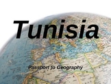 A Trip to Tunisia (PowerPoint)