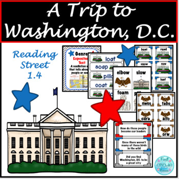 A Trip to Washington, D.C.