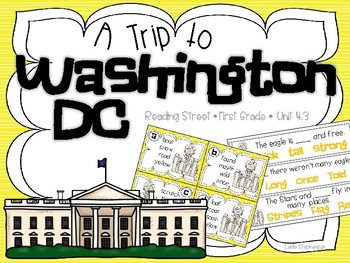 A Trip to Washington DC