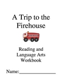 A Trip to the Firehouse ~ Wendy C. Lewison ~  Language Art
