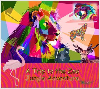 A Trip to the Zoo: Jungle Adventure