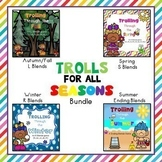 R, S, L, and Ending Blends Game Bundle - Trolls For All Seasons