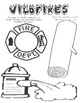 A True Book - Wildfires, Guided Reading Packet