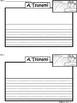 A+ Tsunami ... Writing Paper