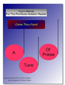 A Tune Of Praise: Come Thou Fount
