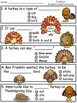 A+ Turkey Comprehension:Differentiated Instruction For Gui