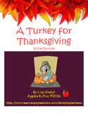 A Turkey for Thanksgiving