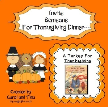 Thanksgiving Prompts for Writing Workshop