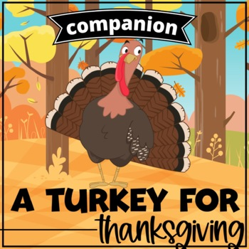 A Turkey for Thanksgiving Story Elements/Punctuation/Cause
