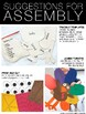 A Turkey for Thanksgiving - Turkey Craftivity Template Kit