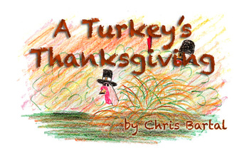 A Turkey's Thanksgiving Book, Running Record, and Comprehension