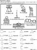 A+ U.S. Symbols and Math Shapes