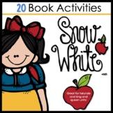 Snow White Activity Pack