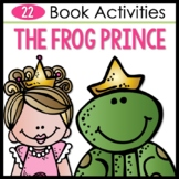 A Unit Inspired by The Frog Prince