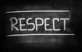A Unit Plan On Respect