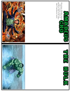 A Unit for Marvel Comics The Totally Awesome Hulk Volume One: Cho Time (2015)