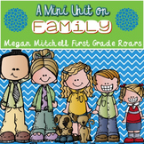 Family Unit for Primary Teachers