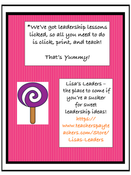 A Valentine Leadership Lesson