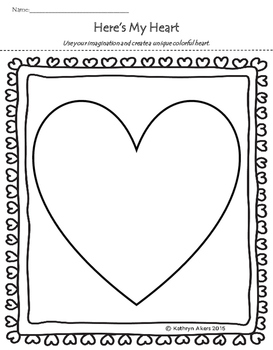 A Valentine Poem!  Improve student fluency with poetry that is fun and relevant!