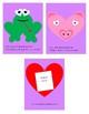 Valentine Story Blk/Wht