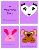 Valentine Story Color