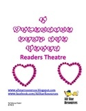 A Valentine from the Heart Readers Theatre