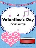 A Valentine's Day Drum Circle