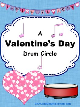 A Valentine's Day Drum Circle
