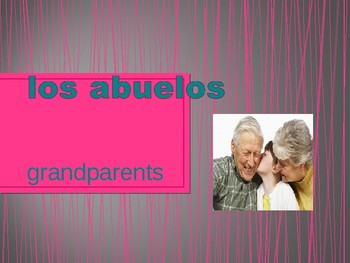 A Ver Si Recuerdas Vocabulary Realidades 2 Chapter 4A PowerPoint