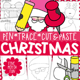 Christmas Activities - A Very Busy Christmas