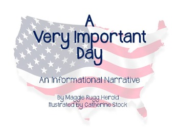 A Very Important Day - Skills Power Point