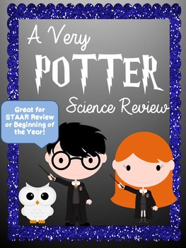 A Very Potter Science Review