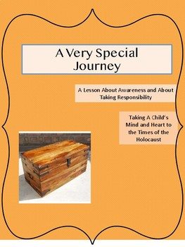 A Very Special Journey