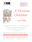 A Victorian Christmas - British History Thematic Unit