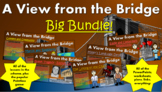 A View from the Bridge Big Bundle! (All lessons, worksheets, plans, everything!)