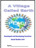 A Village Called Earth: Developing Countries Social Studies Activties