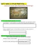 A Virtual Field Trip to Lascaux (Paleolithic Cave Paintings)