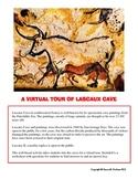 A Virtual Tour of Lascaux Cave