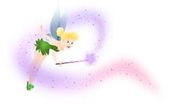 A Visit From Tinkerbell