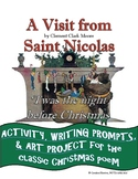 A Visit from St. Nicolas, 'Twas the Night Before Christmas