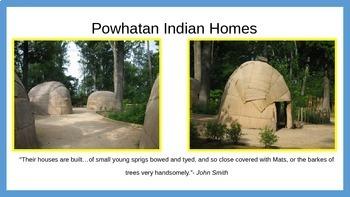 Jamestown PowerPoint